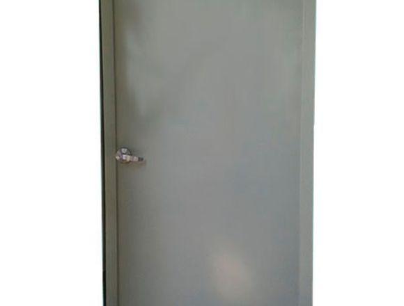 puertas de usos generales o salida de emergencia
