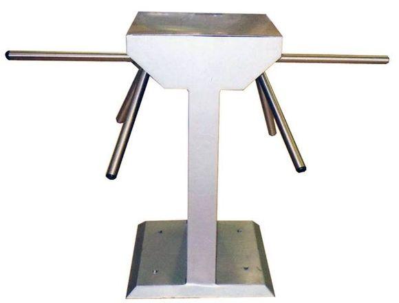 torniquete TJTDAC400  bidireccional electrico