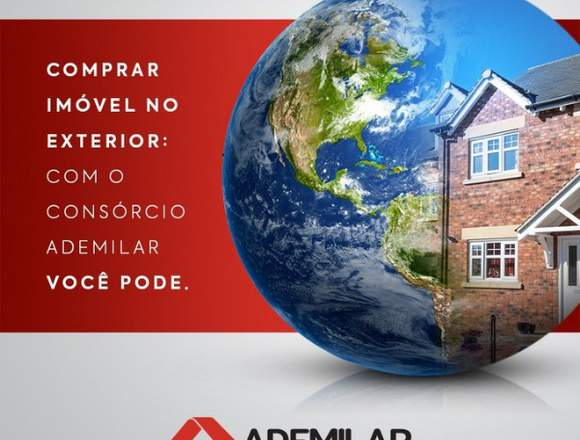 Ademilar Investimento Imobiliário