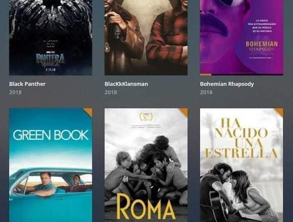 Ve las mejores series y películas en casa con PLEX