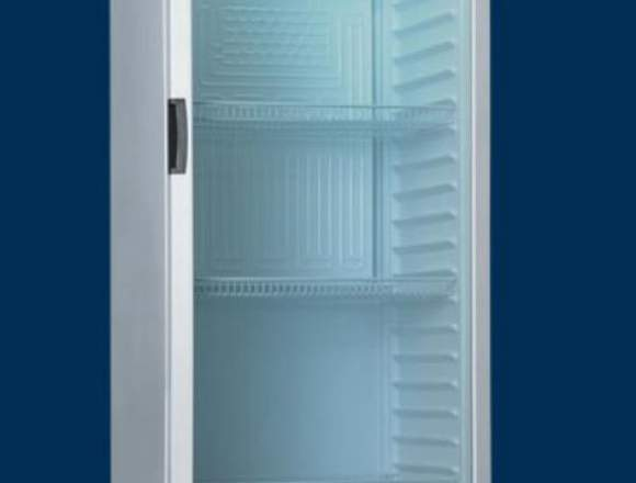freezer exhibidor  inelro 470l