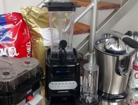 Maquinas Profesionales de Cafe
