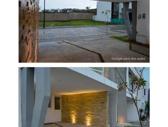 Casa Lomas III 3 recámaras y garage para 2 autos