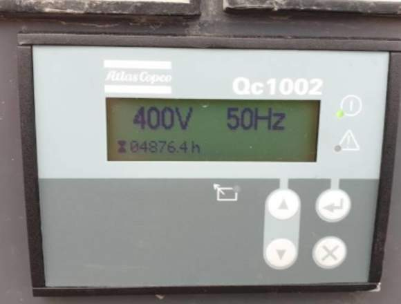 Atlas Copco QAS 30 Generatorensatz