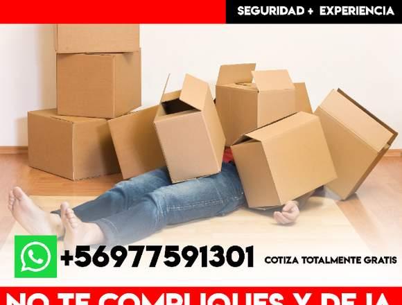 """"""" Mudanzas Cartes """""""