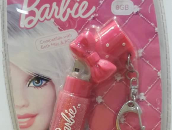 Barbie - Usb
