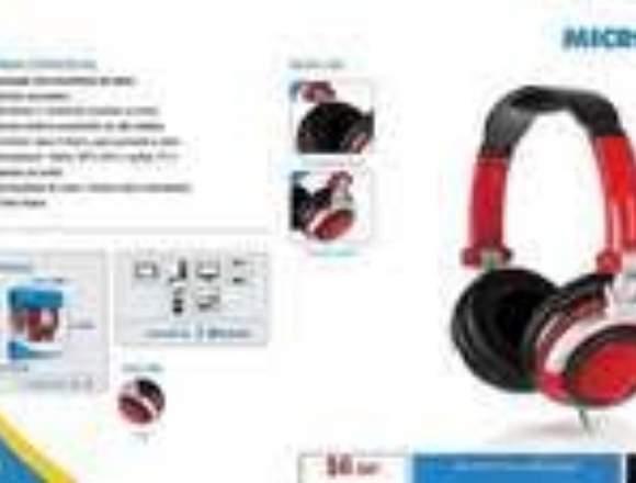 Micronics Campari MIC H 711 I - Audifonos