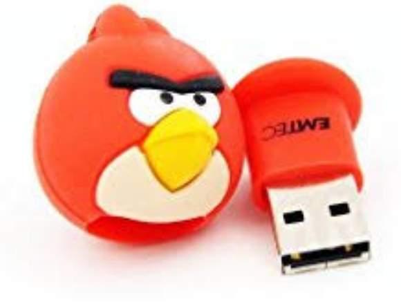 Angry Bird - USB