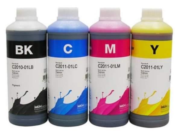 Tintas Para Canon