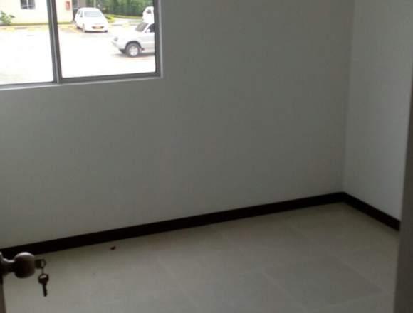 Apartamento en La Unidad Residencial Teka