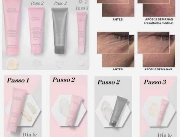 Cuidado de la piel y maquillaje