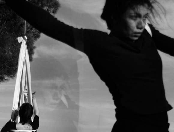 DANZA DESCONOCIDA: un puente entre Danza y Teatro