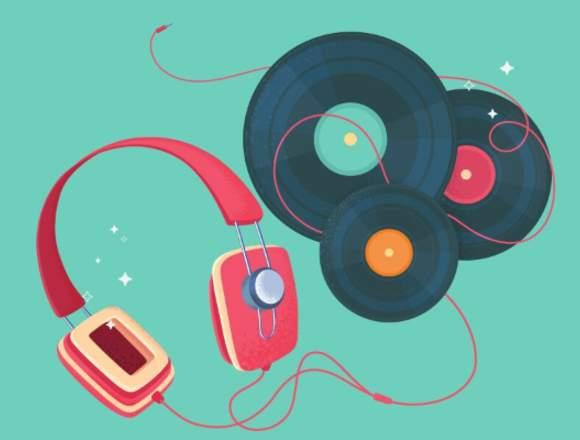Grabo musica en cd o pendrive