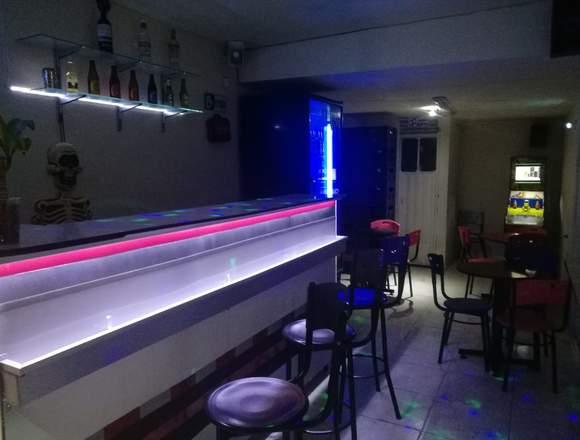 Cafe Bar Muy bien acreditado