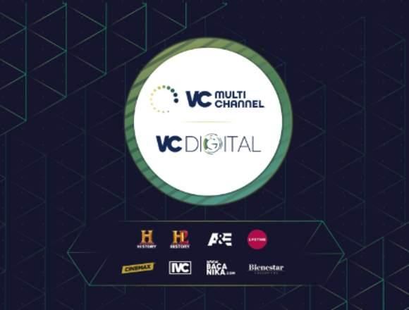 VC Multichannel - Comercializadora de medios