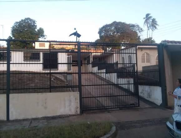 Casa Campo A2 de la Ferrominera