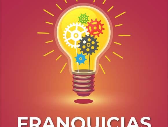 FRANQUICIAS DIGITALES