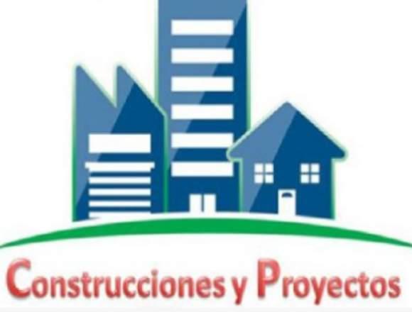 CONSTRUCCIÓN REHABILITACIONES Y DECORACIÓN DE INT.
