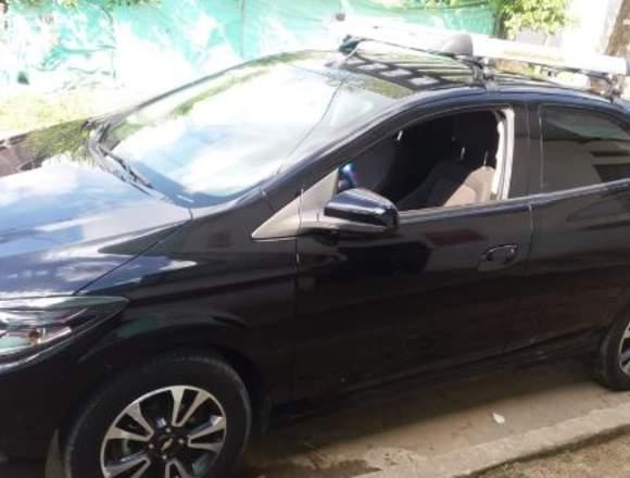 Vendo vehículo Chevrolet onix
