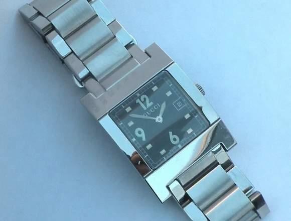 Reloj Gucci 7700m original hombre
