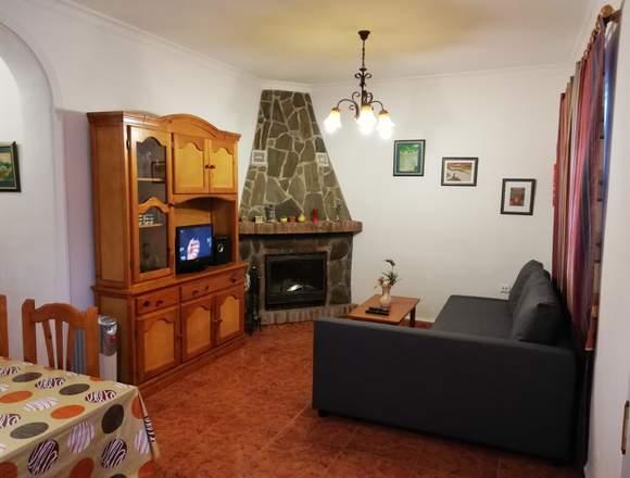Casa rural Villa Belydana completa privada Nerja