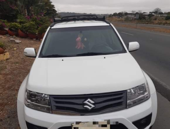 Suzuki SZ 2015 oportunidad