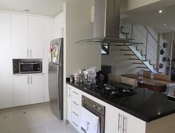 Departamento duplex de 90 m2 en Miraflores