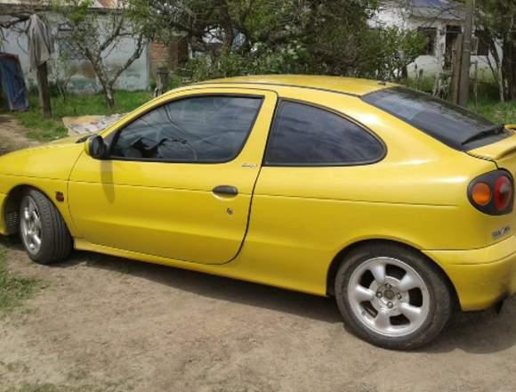 Renault megane año 1998 bueno estado