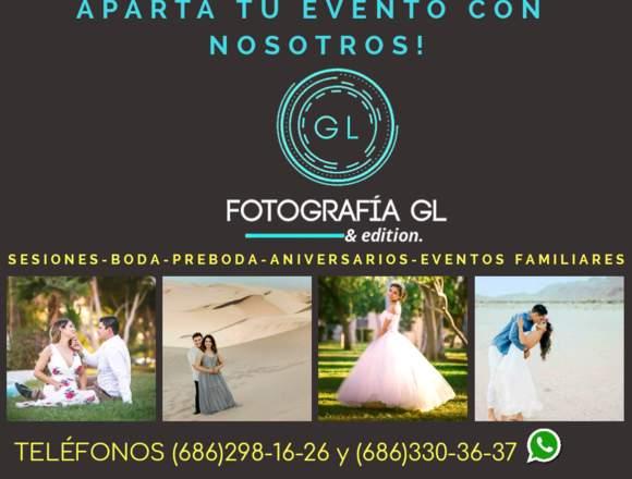 FOTOGRAFIA y video HD
