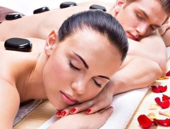 Masajes Medicina  alternativa