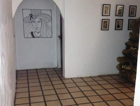 Se vende linda y amplia Casa en Villa Brasil