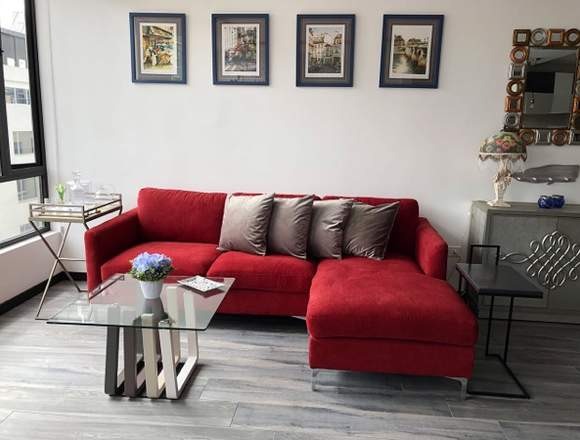 Apartamento de lujo ( extranjeros) Quito-Ecuador
