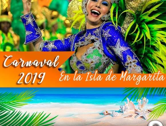 Promociones en Margarita
