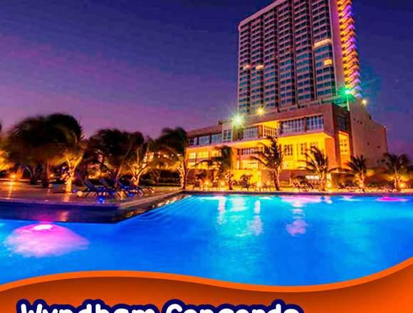 Hoteles en la isla de Margarita