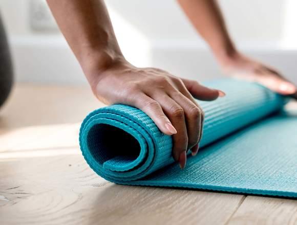 Pilates en consulta propia