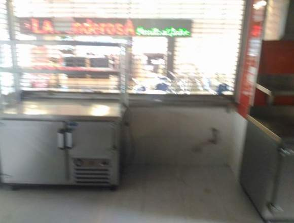 Venta -Bulevar Centro Comercial local