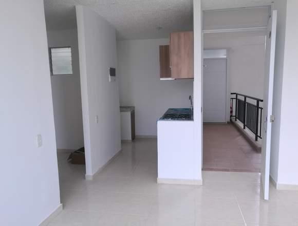 Ganga vendo apartamento en amarilo