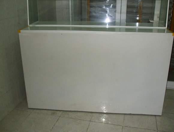 Mostrador de laminas