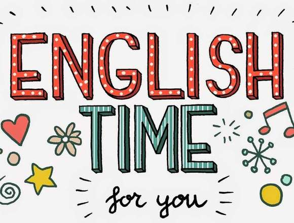 Profesora de inglés hace clases particulares