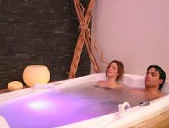 masajes spa miraflores jacuzzi