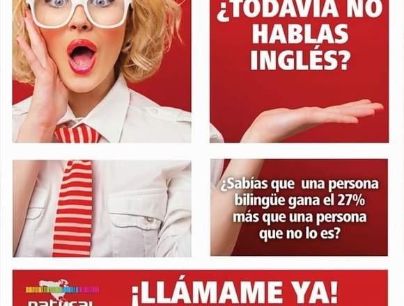 APRENDE INGLES CONVERSACIONAL
