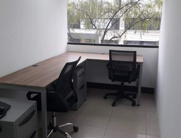 Oficinas Workzone UIO.