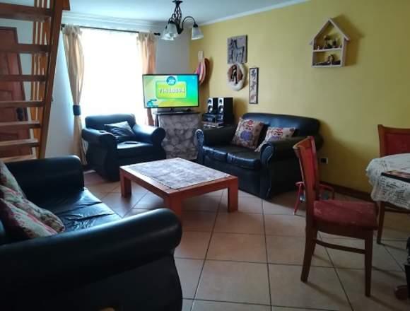 Se Vende Preciosa Casa  , Comuna Puente Alto.