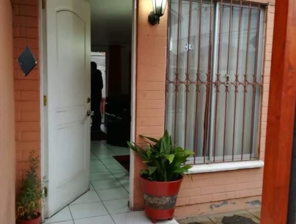 Se Vende Acogedora Casa , Comuna Puente Alto.