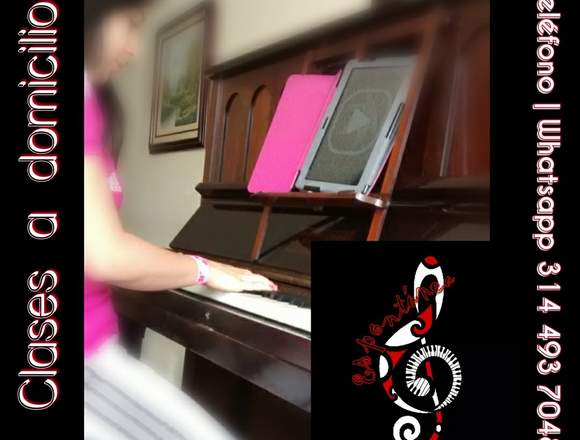 Aprende a tocar piano desde casa