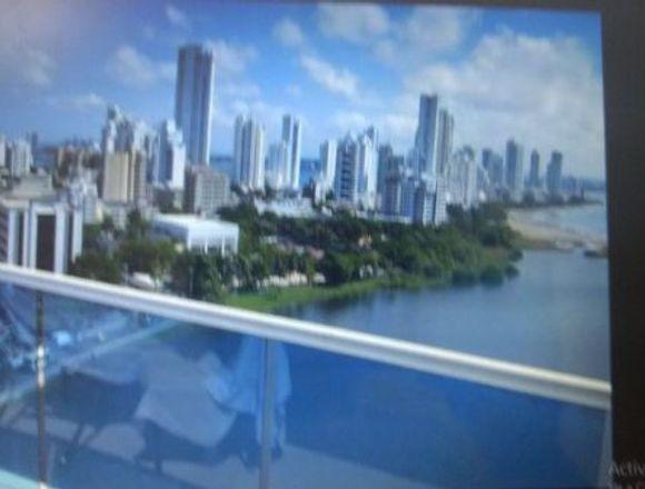 Cartagena apartamentos amoblados dias
