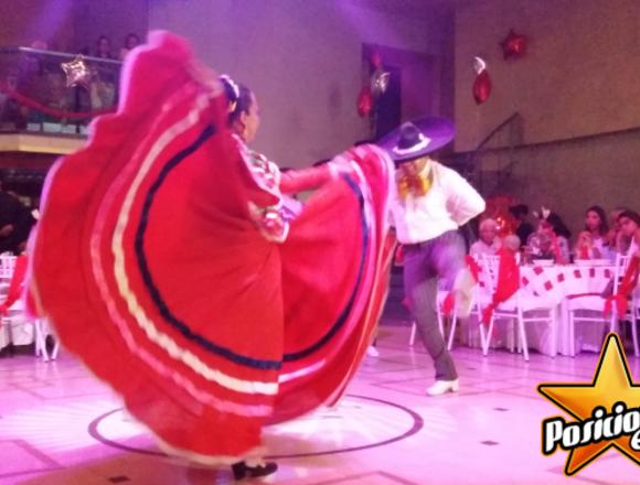 Danza folclórica / Folclor México / Eventos