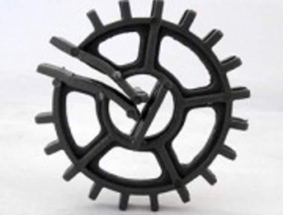 SERIE MC  Discos separadores verticales
