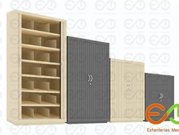 folderamas metalicos Colombia