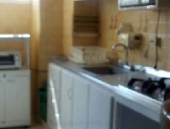 Apartamento Amoblado por Temporadas